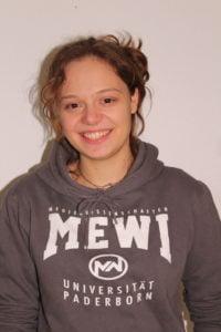 Paulina Wege