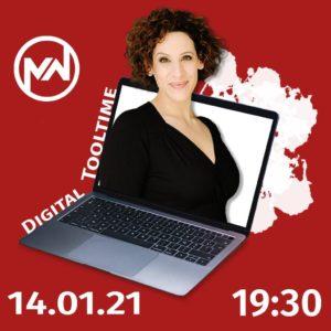 Digital Tooltime mit Lissy Ishag